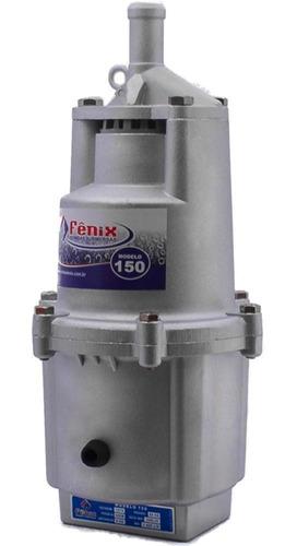 Bomba D'água Elétrica Submersa 3/4'' 300w 150 Fenix