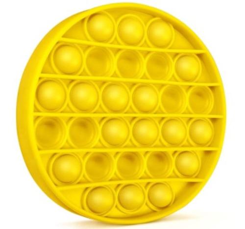 Juguete Sensorial Antiestres Burbujas Push Pop Bubble