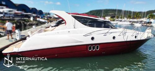 Coral 43 Full 2011 | Phantom Cimitarra Focker Sessa Triton