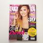 Revista Atrevida 238 Demi Lovato Luan Santana