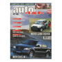 Auto 4x4 Nº4 Land Rover Defender Mazda B2500 Mitsubishi L200