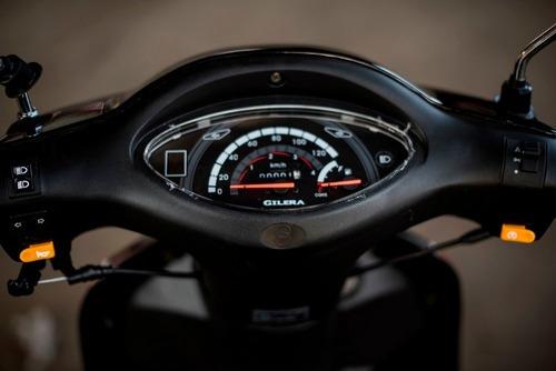 Gilera Smash 110cc Full Vs   Motozuni M. Grande