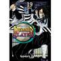 Mangá Demon Slayer Kimetsu No Yaiba Vol. 19º Lacrado Panini