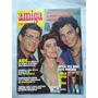Revista Amiga Xuxa, Maitê Proença, czara Celulari