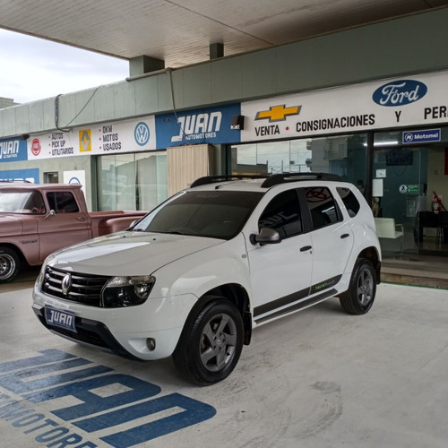 Renault Duster 1.6 4x2 Tech Road 2014