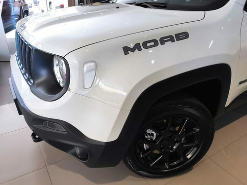 Jeep Renegade Moab 2.0 Tdi 4x4 (aut)