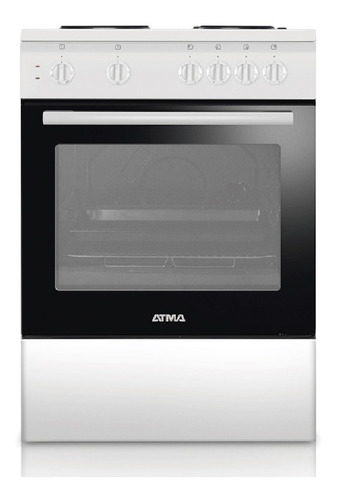 Cocina Electrica Atma Cce3120b