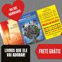 Kit Dia Dos Namorados Livros Que Ele Vai Adorar!