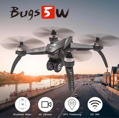 Drone Mjx B5w 4k