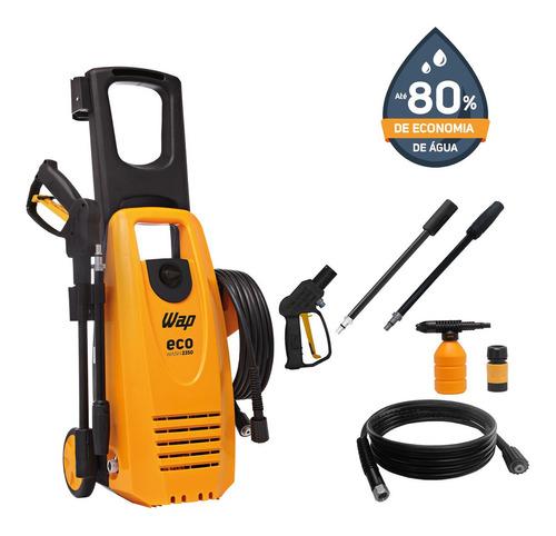 Lavadora De Alta Pressão 1750psi Wap Eco Wash 2350 220v