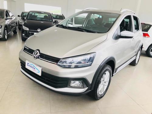 Volkswagen Crossfox 2015 1.6 16v Msi Total Flex 5p