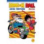 Mangá Dragon Ball Vol 7