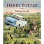 Harry Potter E A Camara Secreta (ed. Ilustrada)