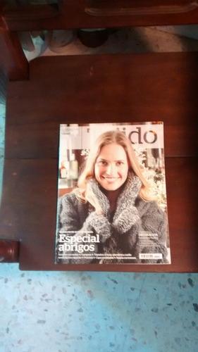 Revistas De Tejido Crochet Y Dos Agujas