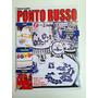 Kit 5 Revistas Ponto Russo / Crochê (rv5)