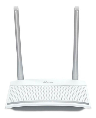Router Tp-link Tl-wr820n Blanco 1 Unidad