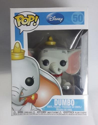 Funko Pop Disney Dumbo (50) Original