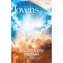 Revista Lições Bíblicas Jovens 4º Trimestre Aluno Cpad