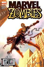 Marvel Zombies Saga Completa - Comics Digitales - Español