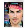 Revista Capricho Ian Somerhalder/the Vampire Diaries 1177