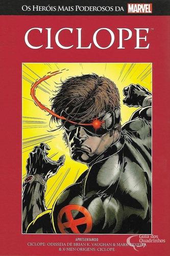 Os Heróis Mais Poderosos Da Marvel Capa Vermelha Escolha