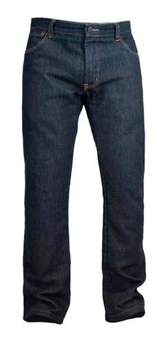 Calça Moto Jeans Kevlar Com Proteçao Corse Masculina Texx