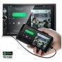 Tela Central Multimídia Mp5 Bt Usb Sd Android Espelhamento