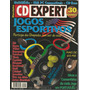 Revista Expert Cd, Jogos Esportivos