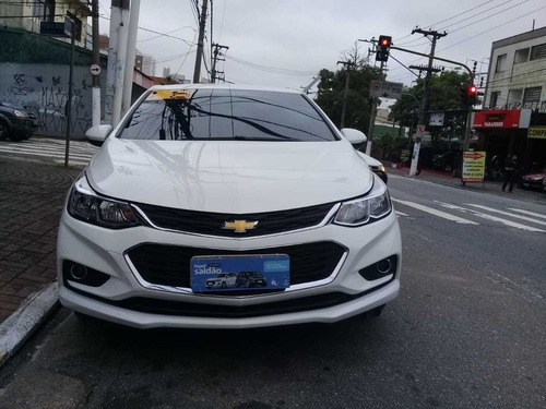 Chevrolet Cruze 2018 1.4 Lt Turbo Aut.- Esquina Automoveis