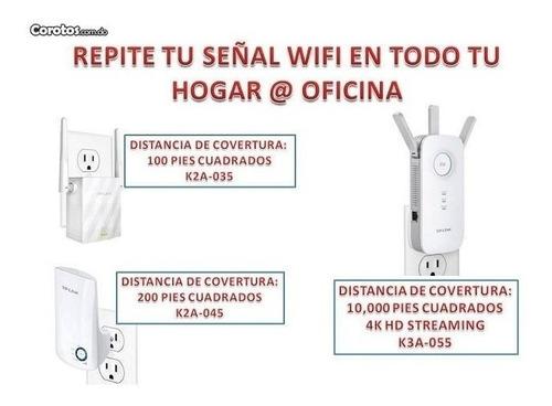 Wifi Repetidor Para Tu Hogar Oficina