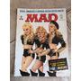 Revista Mad Brasil 59 Xuxa E Angélica Ano 1989 F295
