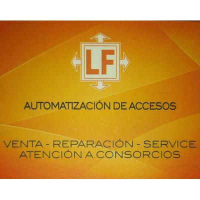 Instalaciones De Portones, Automatismos, Herreria