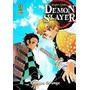 Gibi Demon Slayer Vol. 3 Kimetsu