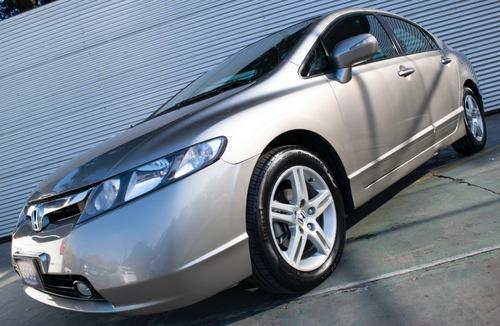 Honda Civic Exs Griff Cars