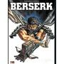 Berserk 1 Edição De Luxo 2a Série Novo/lacrado