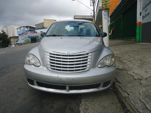 Sucata Chrysler Pt Cruiser Motor 2.4 Cambio Motor Freemont