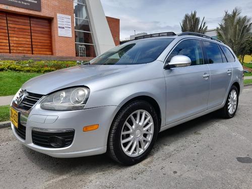 Volkswagen Bora Vari