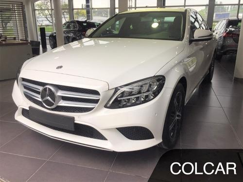 Mercedes Benz C 200 Avantgarde 0km - 2020