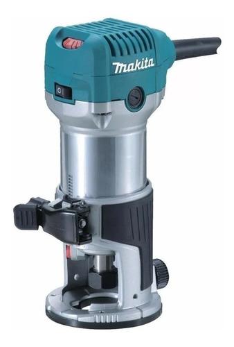 Tupia Makita Rt0700c 710w 220v