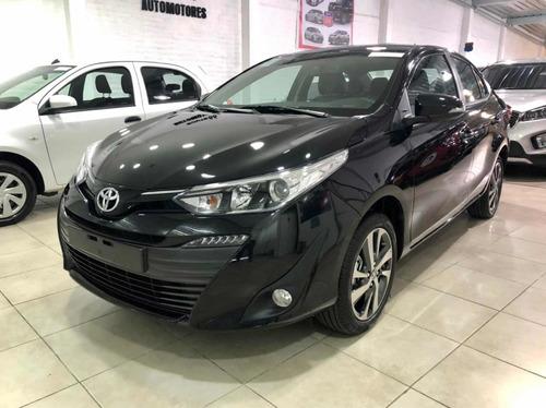 Toyota Yaris 2021 1.5 107cv Xls Pack 4 P
