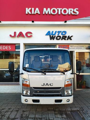 Jac 1035 Kt Mp5