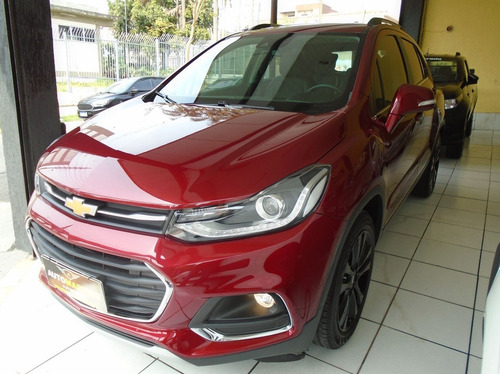 Chevrolet Tracker 1.4 16v Turbo Premier 2018