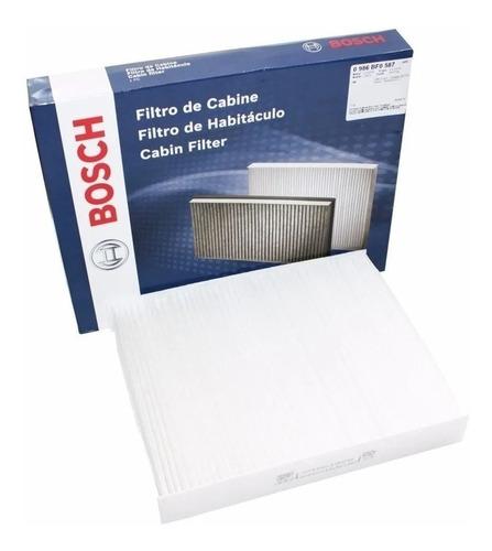 Filtro Ar Condicionado Cabine Original Bosch Promoção