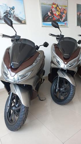 Pcx 150 Dlx 2021/2022 Motoroda Honda