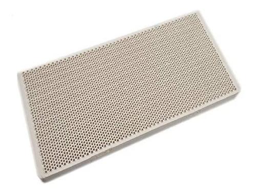 Piedra Cerámica Para Panel Estufa. James- Microsonic- Delne