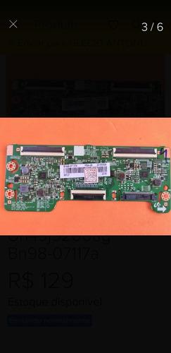 Placa Teflon Da Tv Sansung Un49j5200