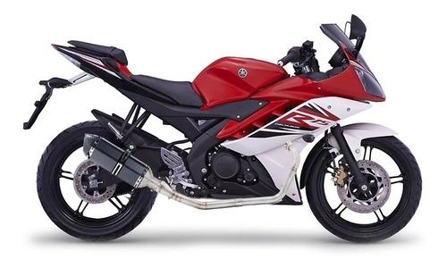 Full System R15 Yamaha
