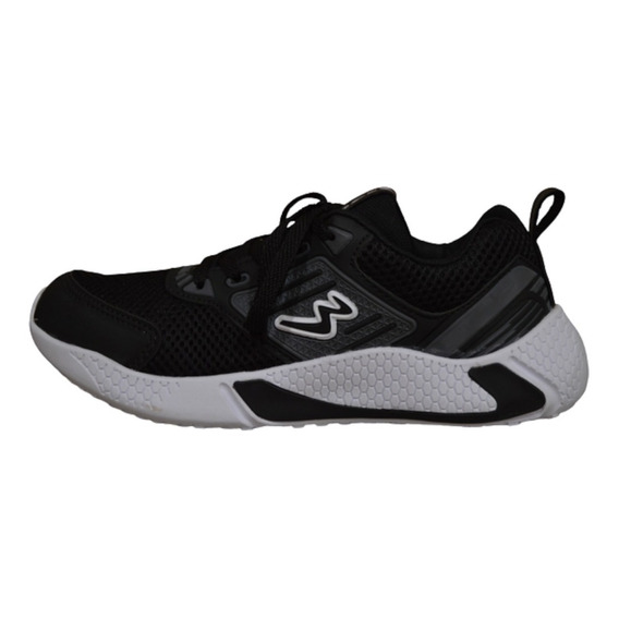 Zapatilla Deportiva Liviana Runnig Wake By Lima Limon