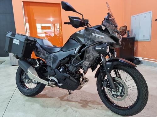 Kawasaki  Versys X 300 Tr
