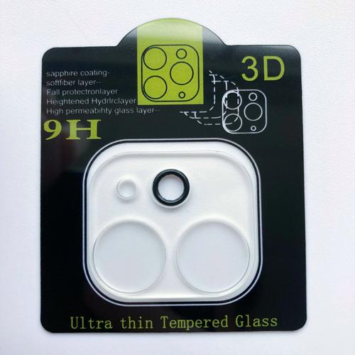 Película Lente Câmera Para iPhone 11  Proteção Total Titânio